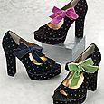 zinc shoes